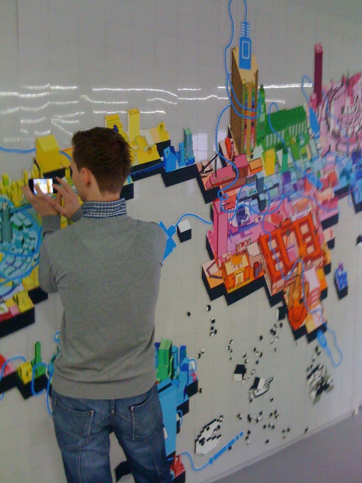 Pixel kunst