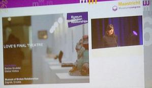 Het relatienetwerk als kennisplatform – museumcongres 2012