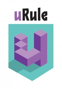 uRule logo