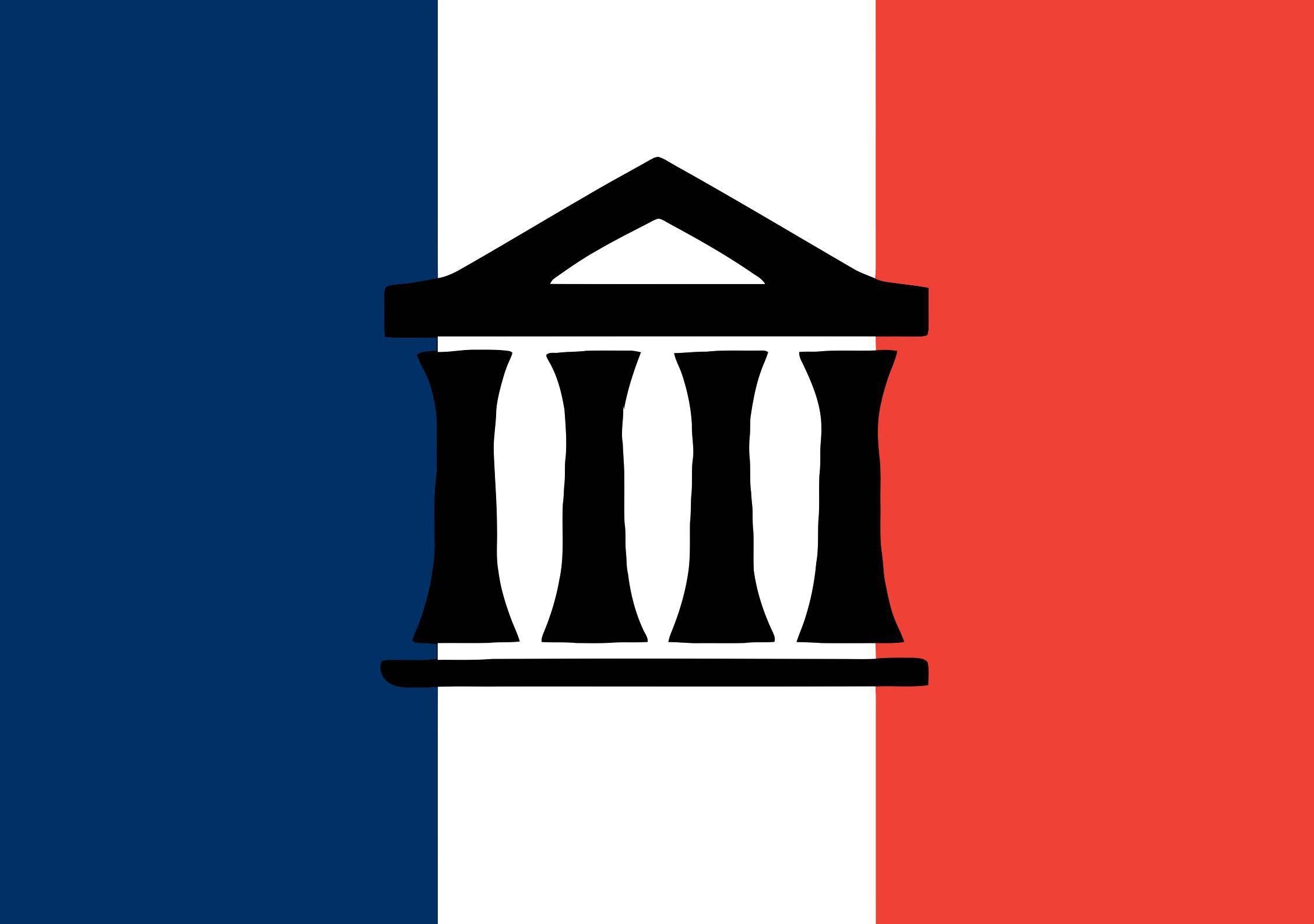 De (on)handelbare Collectie Frankrijk