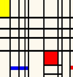 stijl_de_8_schilderij_rood_geel_blauw_1921_piet_mondriaan